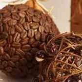 Виготовлення кавового дерева своїми руками