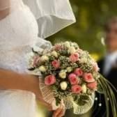 Як скласти букет нареченої