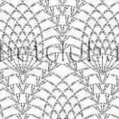 Пелерина гачком ананаси картинки