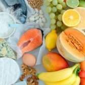 Правила, які треба дотримуватися при роздільному харчуванні