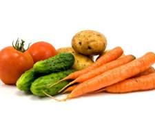 Лікування геморою за допомогою овочів