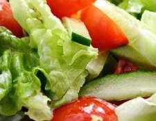 Салати простіше простого для здорового харчування