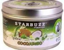 Тютюн для кальяну кокосовий