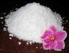 Вермикуліт, керамзит і перліт для кімнатних рослин
